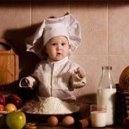 Recettes sucrées Babycook : Compotes et desserts au babycook