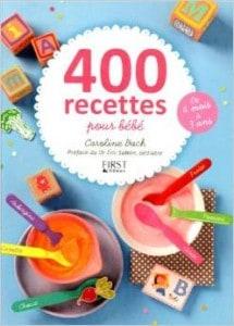 livre-400-recettes-bebe