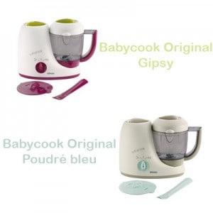 robot-multifonction-beaba-babycook-original