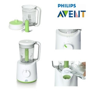 robot-multifonction-philips-avent-scd870