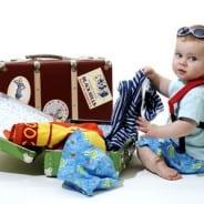 Sac de transport babycook : un accessoire indispensable