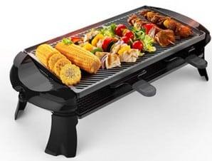 meilleur-grill-electrique